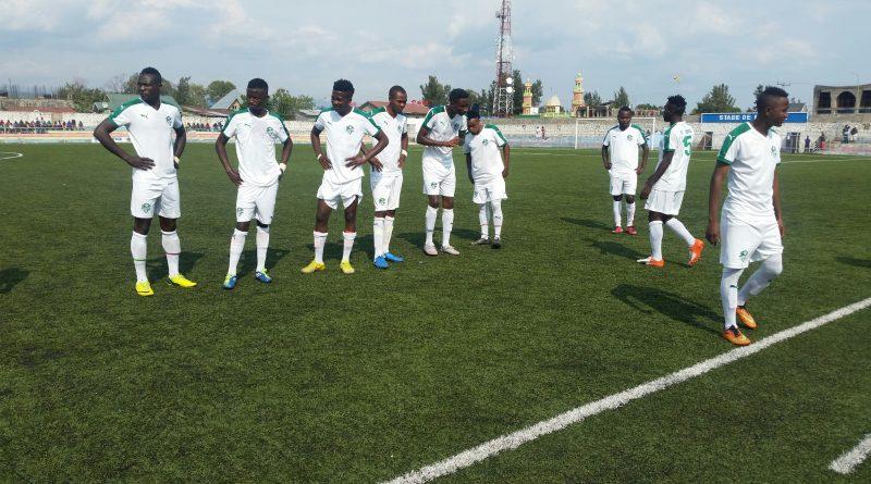 National 3 Foot Calendrier.Vodacom Ligue 2 Plus De Doute Le Calendrier Est Deja